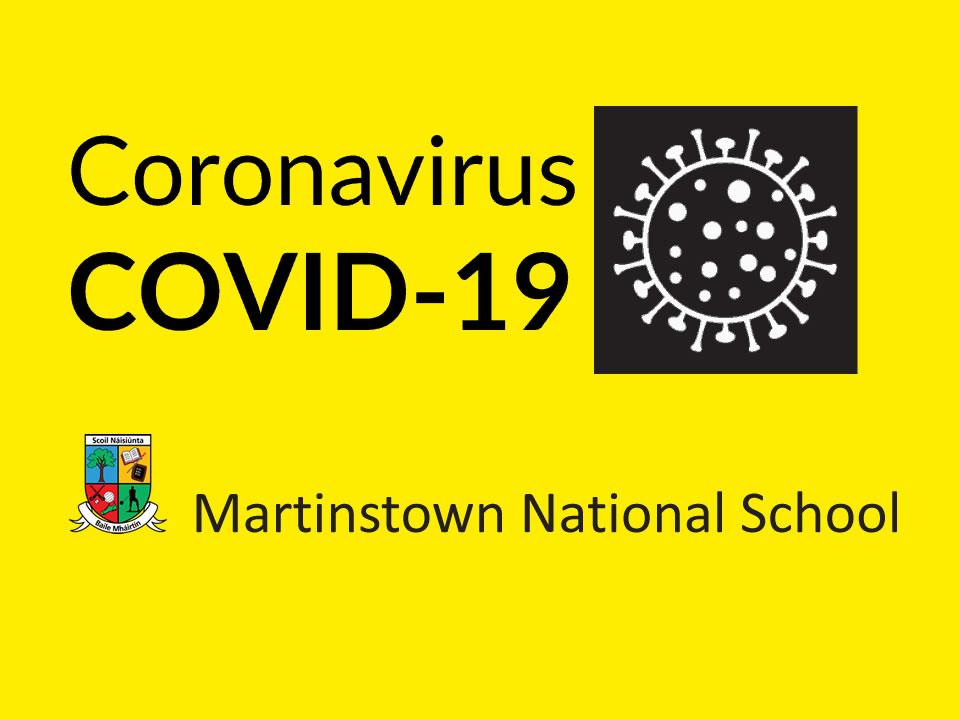 Martinstown Covid Response